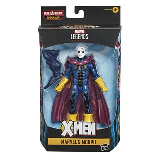"Hasbro Marvel Legends: AoA Morph X-Men 6"" figure"
