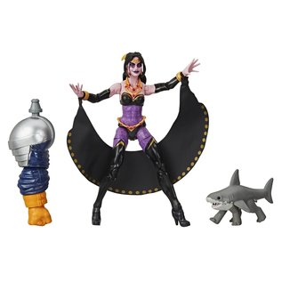 "Hasbro Marvel Legends: Shiklah 6"" Figure"