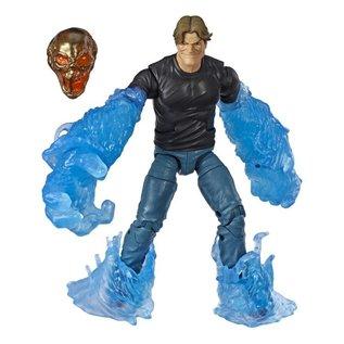 "Hasbro Marvel Legends: Spider-Man Hydro-Man 6"" Figure"