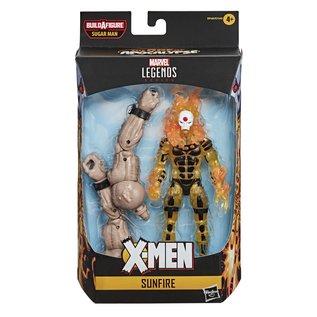 """Hasbro Marvel Legends: AoA Sunfire X-Men 6"""" figure"""