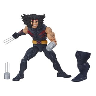 "Hasbro Marvel Legends: AoA Weapon X 6"" figure"