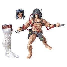 """Hasbro Marvel Legends: X-Men Weapon X 6"""" Figure OOB"""