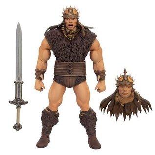 "Super 7 Conan the Barbarian: Conan 7"" Ultimate Action Figure"