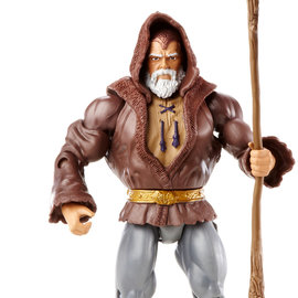 "Mattel Masters of the Universe Classics: Eldor ""Heroic Guardian of the Book of Living Spells"" 6"" Figure"