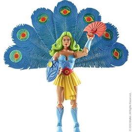 "Mattel Masters of the Universe Classics: Peekablue ""Watchful Feathered Friend"" 6"" Figure"