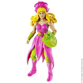 "Mattel Masters of the Universe Classics: Perfuma ""Scent-Sational Flower Maiden"" 6"" Figure"
