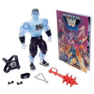 "Mattel Masters of the WWE Universe: Faker John Cena ""Evil Robot of the Skull King"" 5.5"" Figure"