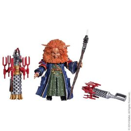 "Mattel Masters of the Universe Classics: Gwildor ""Heroic Creator of the Cosmic Key"" 6"" Figure"