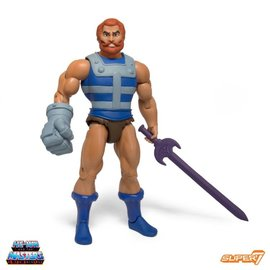 "Super 7 Masters of the Universe: Fisto 6"" (Club Filmation)"