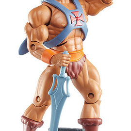 "Mattel Masters of the Universe: He-Man 6"" Club Grayskull"