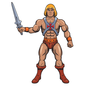 Super 7 Masters of the Universe: He-Man Paper People