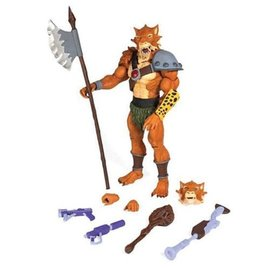 "Super 7 Thundercats: Jackalman Ultimates 7"" Figure"