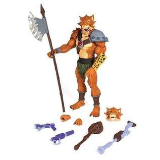"Super 7 Thundercats: Jackalman Ultimates 7"" Figure"