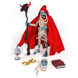 "Super 7 Thundercats: Mumm-Ra Ultimates 7"" Figure"