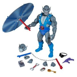"Super 7 Thundercats: Panthro Ultimates 7"" Figure"