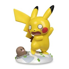 Funko A Day With Pikachu: Surprising Weather Ahead