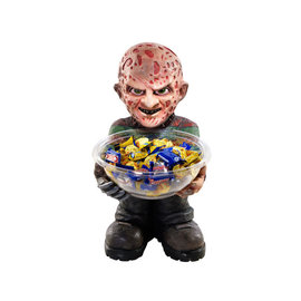 Rubies' Costume Co. A Nightmare on Elm Street: Freddy Candy Bowl Holder