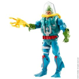 """Mattel Masters of the Universe Classics: Hydron """"Courageous Leader"""" 6"""" Figure"""