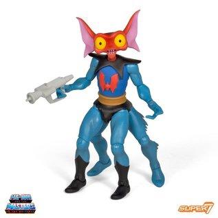 """Super 7 Masters of the Universe: Mantenna 6"""" (Club Filmation)"""