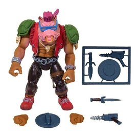 "Super 7 Teenage Mutant Ninja Turtles: Bebop Ultimates 7"" Figure"