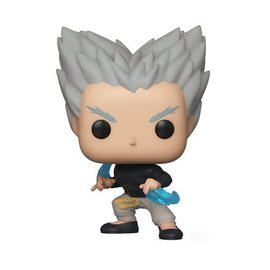 Funko One Punch Man: Garou Flowing Water Funko POP! #720