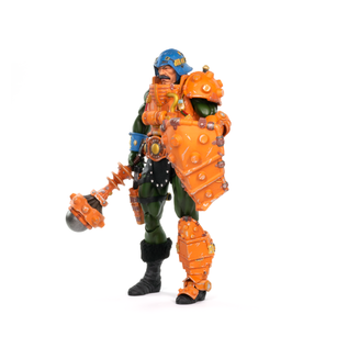 Mondo Masters of the Universe: Man At Arms 1:6 Scale Action Figure