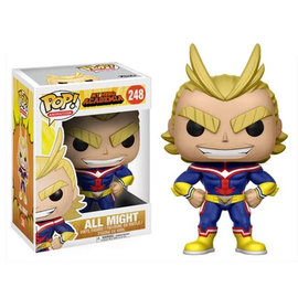 Funko My Hero Academia: All Might Funko POP! #248