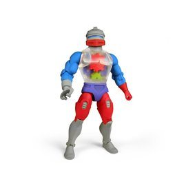 "Super 7 Masters of the Universe: Roboto 6"" (Club Filmation)"