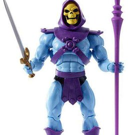 "Mattel Masters of the Universe: Skeletor 6"" Club Grayskull"