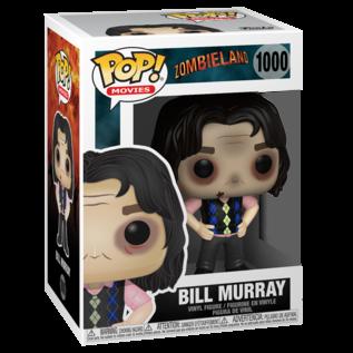 Funko Zombieland: Bill Murray Funko POP! #1000