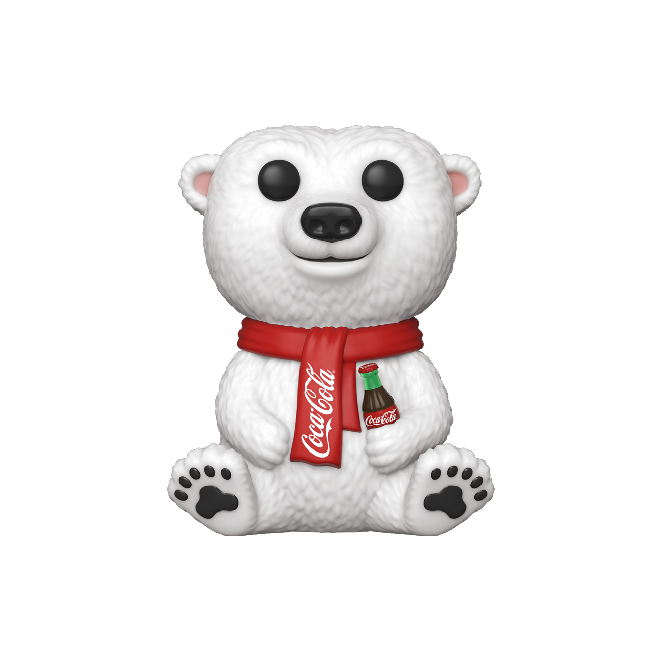Funko Ad Icons!: Coca-cola Bear Funko POP! #58