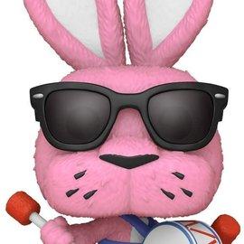 Funko Ad Icons!: Energizer Bunny Funko POP! #73