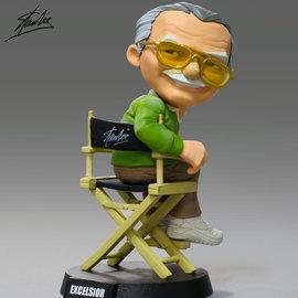 Iron Studios Stan Lee Mini Co. Figure