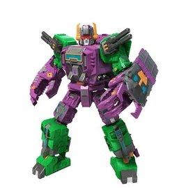 Hasbro Transformers: Generations War for Cybertron Earthrise Titan Scorponok
