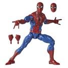 "Hasbro Marvel Legends: Spider-Man Retro Spider-Man 6"" Action Figure"