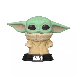 Funko Star Wars: The Child  (Concerned) Target Exclusive Funko POP! #384
