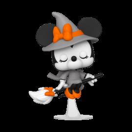 Funko Disney: Witchy Minnie Mouse Halloween Funko POP! #796