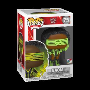 Funko WWE: Naomi Funko POP! #75