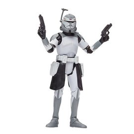 Hasbro Star Wars The Vintage Collection Clone Commander Wolffe 3 3/4-Inch Action Figure