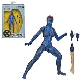 Hasbro X-Men Movie Marvel Legends Mystique 6-Inch Action Figure