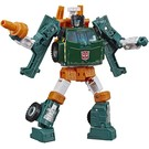 "Hasbro Transformers Earthrise ""War for Cybertron"": Hoist Deluxe Class"
