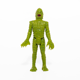 Super 7 Universal Monsters: Creature from the Black Lagoon ReAction Figure