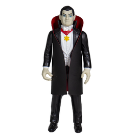 Super 7 Universal Monsters: Dracula ReAction Figure