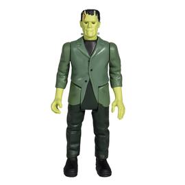 Super 7 Universal Monsters: Frankenstein ReAction Figure