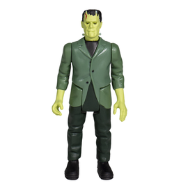 Super 7 Universal Monsters: Frankenstein ReAction Figure