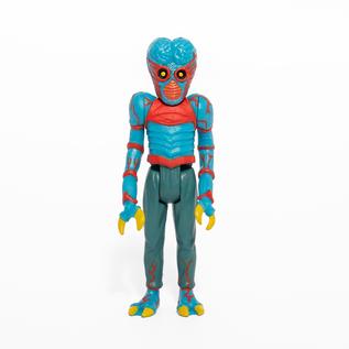 Super 7 Universal Monsters: Metaluna Mutant ReAction Figure