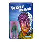 Super 7 Universal Monsters: The Wolfman ReAction Figure