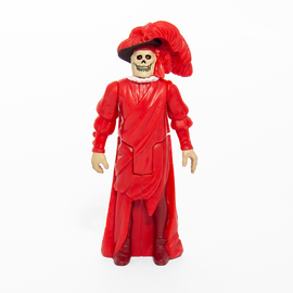 Super 7 Universal Monsters: The Masque of the Red Death ReAction Figure