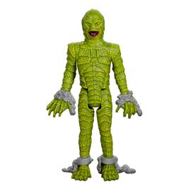 Super 7 Universal Monsters: Revenge of the Creature ReAction Figure