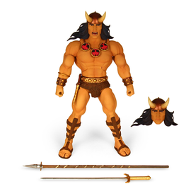 Super 7 Conan the Barbarian: Comic Book Conan Deluxe Figure